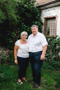 Doris & Ernst